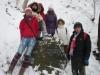 Bányamanók téli túrája