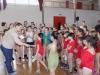 Modern tánc - vizsga bemutató