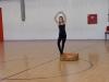 Modern tánc vizsga
