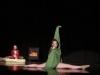 Momo - egyfelvonásos táncjáték