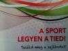 Sport Legyen A Tied