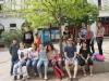 Török világ projekt - városismereti séta 6b